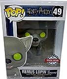 Funko Pop Remus Lupin Figure 45 Harry Potter Marauders Map Estatua Exclusive #2