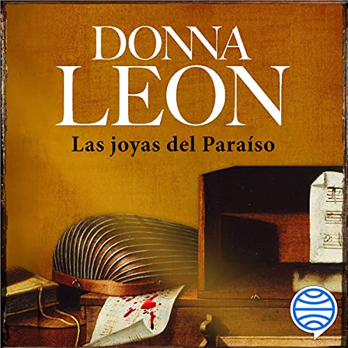 Diseño de la portada del título Las joyas del Paraíso