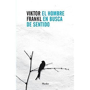 El hombre en busca de sentido (Spanish Edition):Thecricketmaster