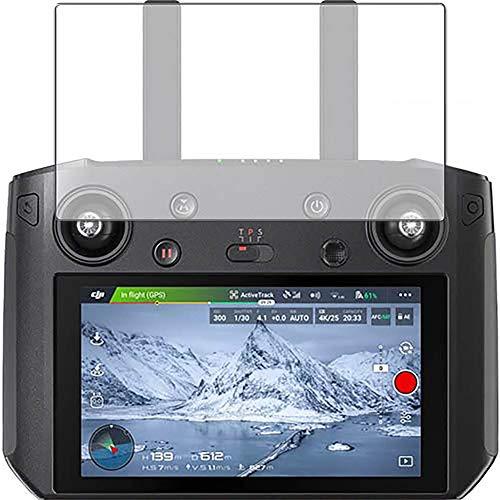 Vaxson 3-Pack TPU Pellicola Protettiva, compatibile con DJI RM500 SC16GB 5.5', Screen Protector Film [Non Vetro Temperato Cover Custodia ]