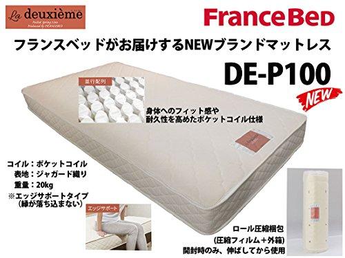 フランスベッド『ラ・ドゥーゼムマットレス』