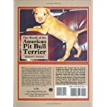 The World of the American Pit Bull Terrier 4