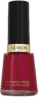 Revlon Nail Enamel, 680 Revlon Red