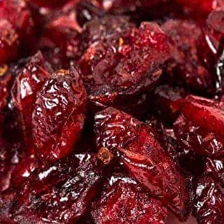 Cranberries Bulk Premium Sweetened Dried Cranberries 10 Pound Wholesale Value Box