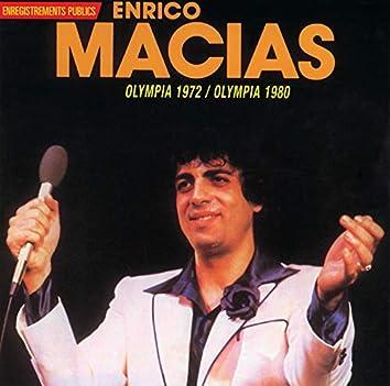 Olympia 1972-1980
