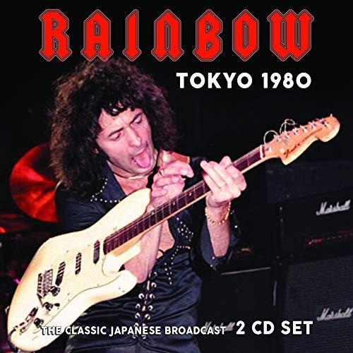Tokyo 1980 (2Cd)