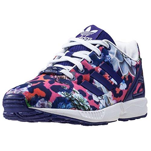 Zapatillas Adidas ZX Flux Print 28