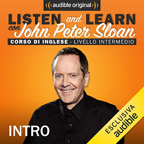 Intro (Lesson 1) audiobook cover art