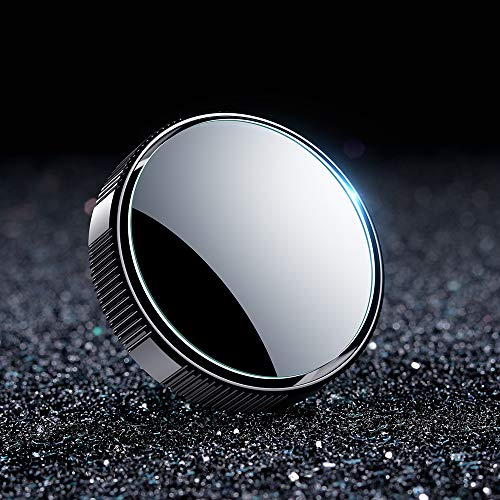 CAFELE Blind Spot Mirror for Cars, Rearview Convex Adjustable Side Mirrors, Ultimate Rear View Mirror for All Cars | Eliminate and Improve Your Blind Spots | Ideal for Parallel Parking