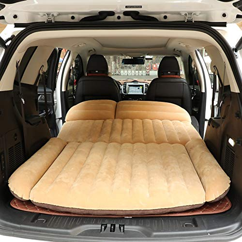 XINHUANG SUV Car Bed Inflatable Air Mattress