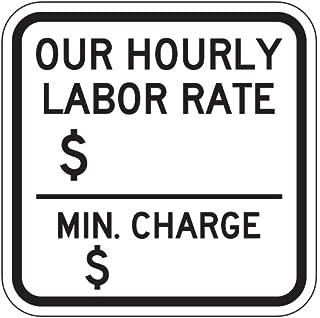 auto body repair labor rates