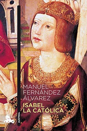 Isabel la Católica (Contemporánea)