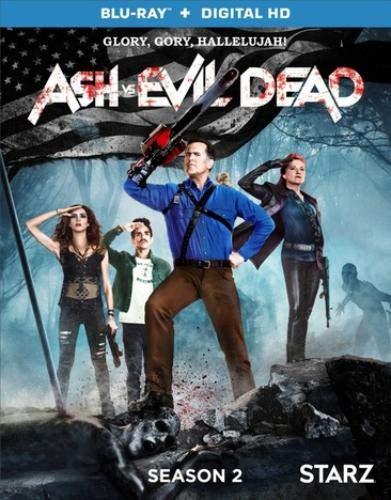 ASH VS EVIL DEAD: SEASON 2-ASH VS EVIL DEAD: SEASON 2