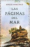 Las páginas del mar (Novela histórica)