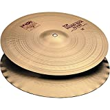 Paiste 2002 Classic Cymbal Sound Edge Pair Hi-Hat 14-inch
