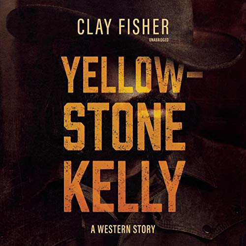Yellowstone Kelly cover art