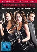 Terminator - The Sarah Connor Chronicles - Staffel 2