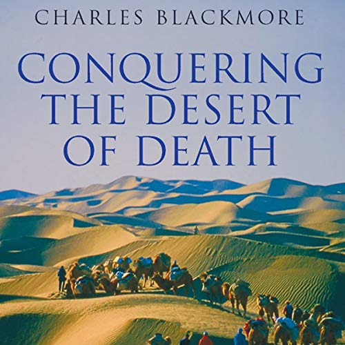 Conquering the Desert of Death cover art