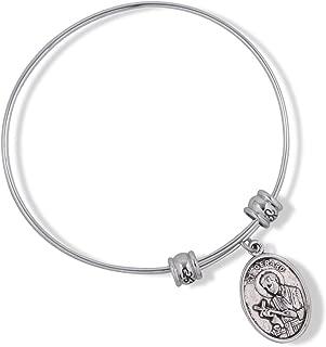 st gerard pregnancy bracelet
