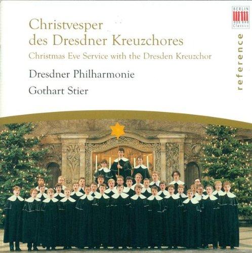Christvesper Der Kruzianer, Rmwv 7: Part I: MacHt Hoch Die Tur
