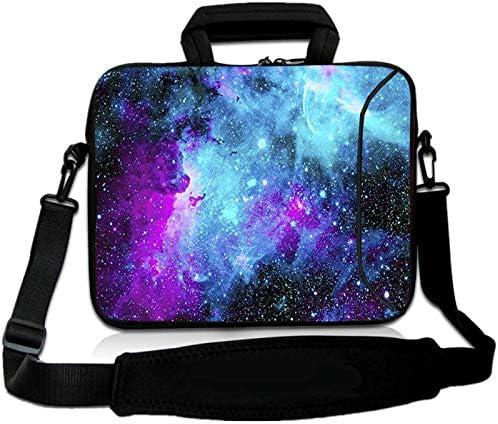 RICHEN 14 15 15 4 15 6 inch Laptop Shoulder Bag Messenger Bag Case Notebook Handle Sleeve Neoprene product image