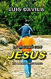 LA LAGUNA CON JESUS (100% JESUS un libro cristiano nº 1)