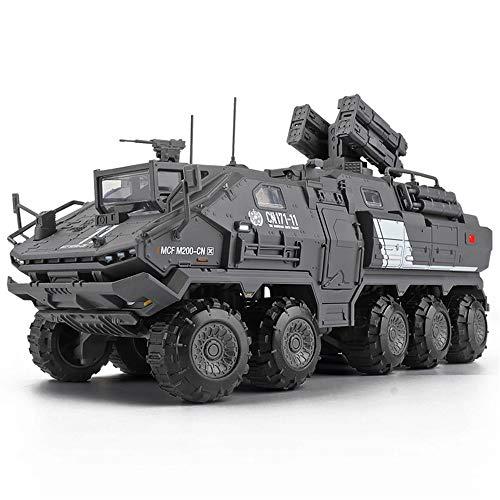 SXPC Pressofuso in Lega 1:50 Model Car Alta Simulazione planetaria Carrier Model Cars Collection Toy