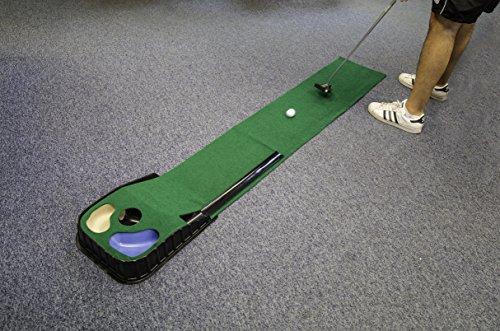 Longridge Golf PUTTING MATTE PUTT 'N' HAZZARD - 6