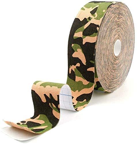 N/ A 10 Pack Kinesiology Tape 5M für Sport Sport Physio Strapping und Muskelverletzung & Unterstützung 10 cm Breite