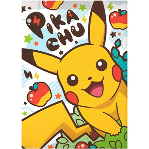 CANDYL DIY Oil Painting Paint by Number Kit for Kids Adults Students Beginner DIY Canvas Painting by Numbers Acrylic Oil Painting Arts Craft for Home Wall Decoration Pikachu 16x20 Inch