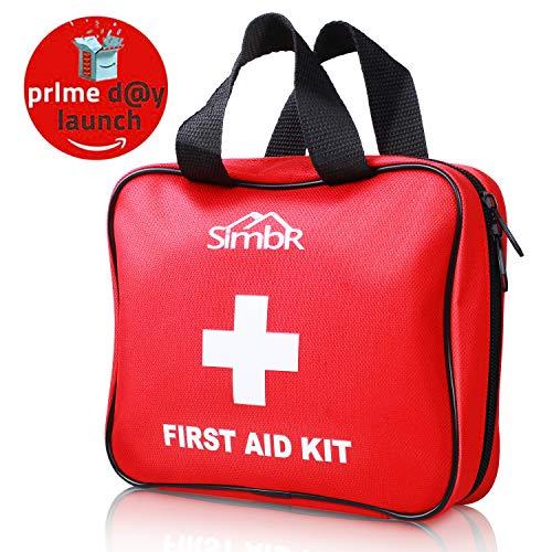 Kit de emergencias Simbr