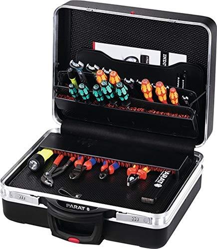 PARAT Schalenkoffer Classic, Innen-B470xT200xH360mm, X-ABS-Kunststoff 35l