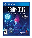 Dead Cells - Action Game of The Year - PlayStation 4