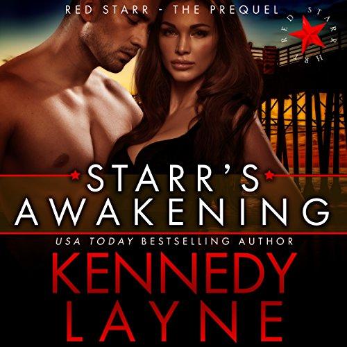 Starr's Awakening audiobook cover art