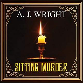 Sitting Murder cover art
