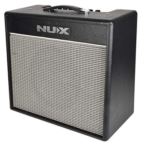 Amplificador de guitarra de modelado NUX 40W bluetooth