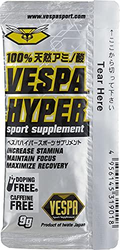 ヴェスパスポーツ べスパハイパースポーツサプリメント 9g