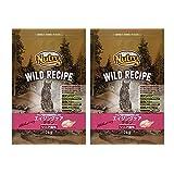 【2個セット】ニュートロ ワイルドレシピ キャットフード エイジングケア(シニア猫) チキン 2kg