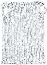 SHF(エスエイチエフ) 【ulunel/ウルネル】おやすみフェイス&ネックカバー シルバー 28cm UL-06-3