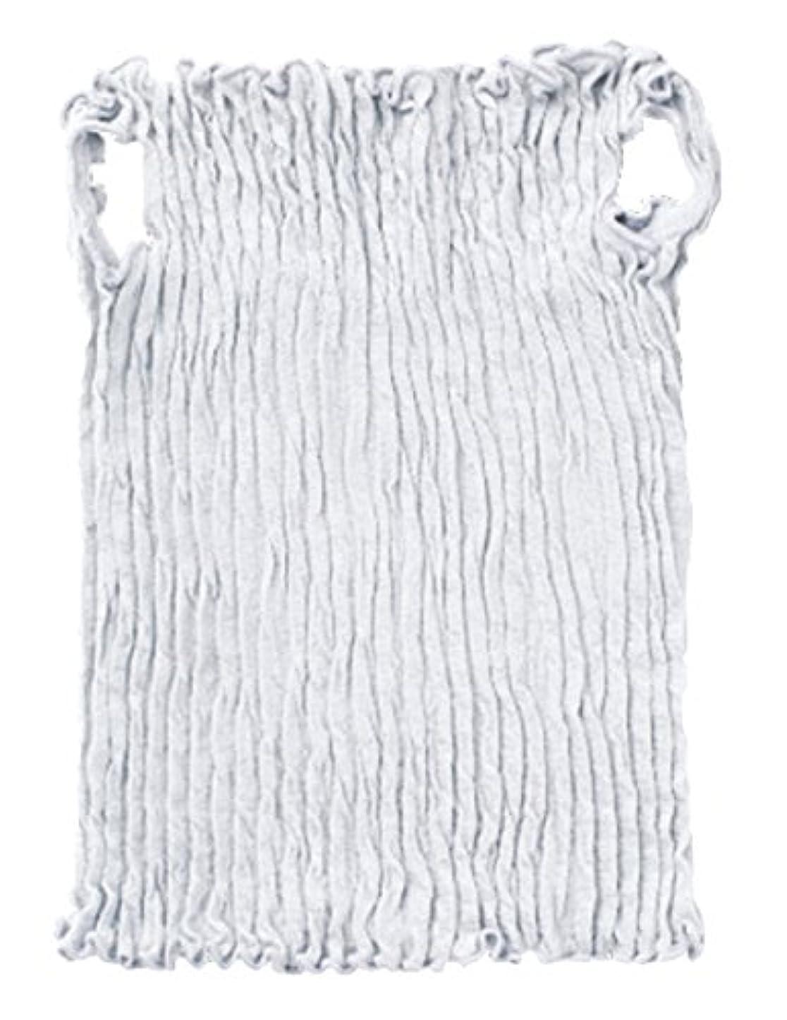 踏みつけ海上好奇心SHF(エスエイチエフ) 【ulunel/ウルネル】おやすみフェイス&ネックカバー シルバー 28cm UL-06-3