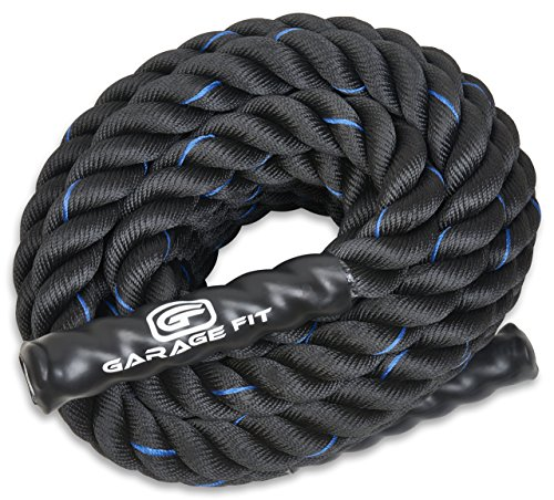 Crossfit Battle Rope by Garage Fit