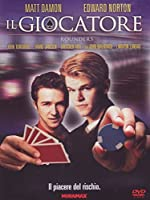 Il giocatore - Rounders [Import anglais]