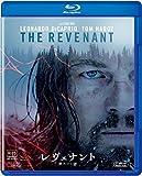 レヴェナント:蘇えりし者 Blu-ray