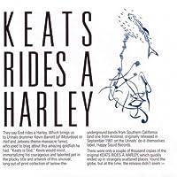 Keats Rides a Harley