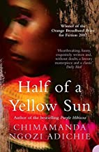 Half Of A Yellow Sun Pb by History