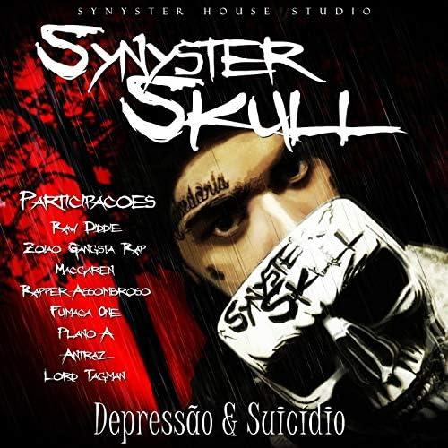 Synyster Skull
