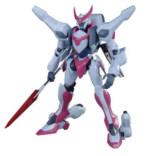 Code Geass: Vincent Commander Type 1/35 Scale [Toy] (japan import)