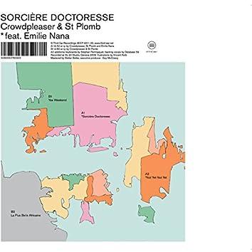 La Sorcière Doctoresse - EP