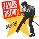 Songtexte von James Brown - 20 All Time Greatest Hits!