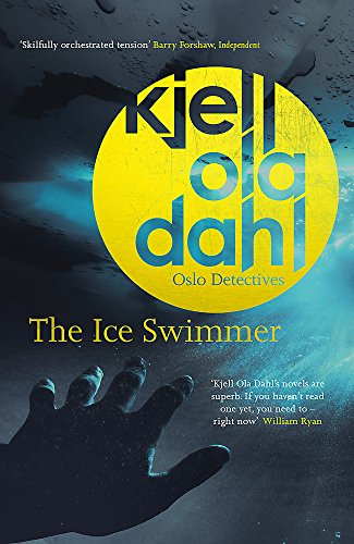 Image of The Ice Swimmer (6) (Oslo Detective Series)